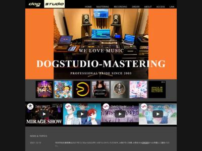 DOG-STUDIO,LTD.
