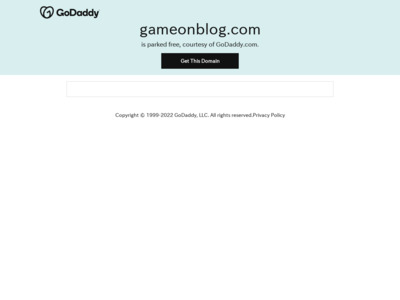 http://gameonblog.com/index.php
