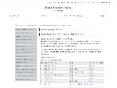 http://japanbrand.jp/ranking/me-ranking/me-2010-1.html