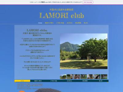 LAMORI club