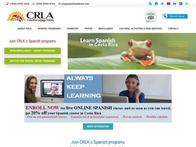 Costa Rican Lenguaje Academy