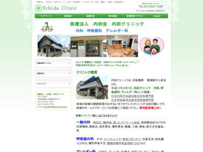 内田クリニック(寝屋川市)