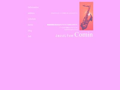 http://www.jazzcomin.com/
