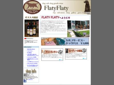 FLATY FLATY