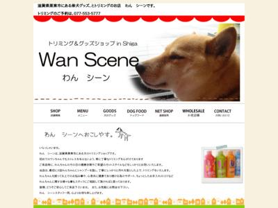Wan Scene