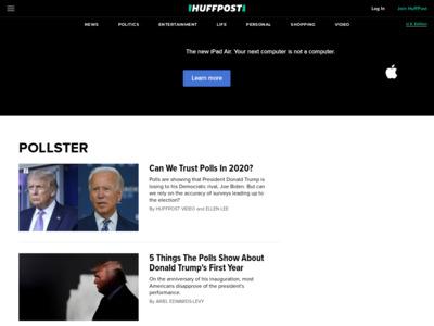 http://www.pollster.com/