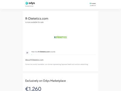 管理栄養士のダイエット ReformDietics