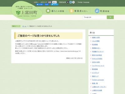 http://www.town.kamitonda.lg.jp/kami30/kami31/kami31.html