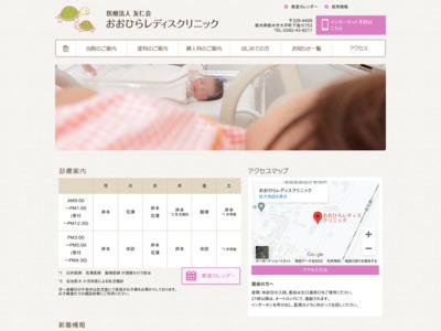 臼井産婦人科(大平町)