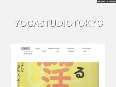 EXPRESSIVE ART STUDIO & YOGA STUDIO TOKYO(渋谷区)