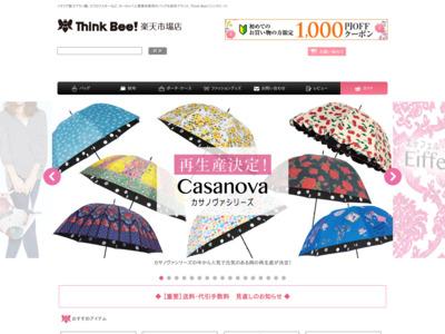 Think Bee! シンクビー!楽天市場店