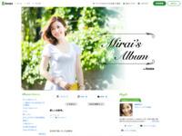 http://ameblo.jp/mirai-y/entry-10809501175.html