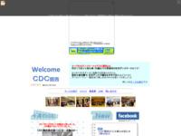 CDC関西:10.20代/初心者のための社交ダンスサークルのサイト画像