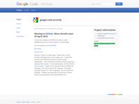 google-code-prettify - Google Code