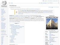 http://en.wikipedia.org/wiki/Nordstrom