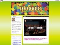 glooveeのサイト画像