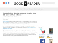 http://goodereader.com/blog/electronic-readers/upgrade-to-a-nook-e-reader-and-get-a-free-sd-card-with-30-ebooks/