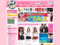 アイドル衣装通販「アイドルコスチューム」