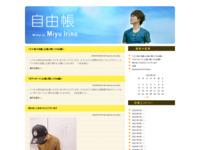 http://kiramune.jp/artist/irino/jiyucho/