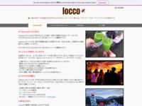 神戸大阪 20代中心 社会人サークル「locco」のサイト画像