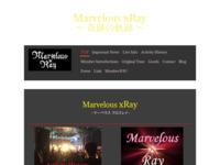 Marvelous xRay