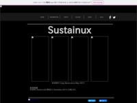 Sustainux公式Website