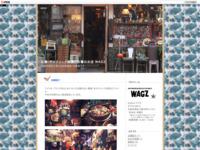 広島・アンティーク雑貨と古着のお店 WAGZ