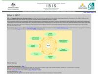 http://www.anbg.gov.au/ibis/