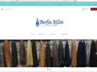 BERFIN KILIM (ベルフィン キリム)