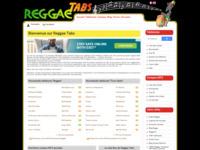 Reggae Tabs