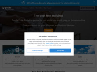 Panda Cloud Antivirus FREE - The first free cloud antivirus against viruses, spyware, rootkits and adware