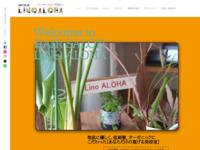 ハワイ雑貨&フラ Lino Aloha