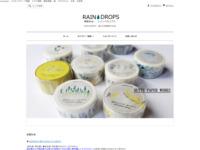雑貨shop:RainDrops(レイン ドロップス)