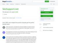 SEOサポート:SEO対策ディレクトリ型検索エンジン・スクリーンショット
