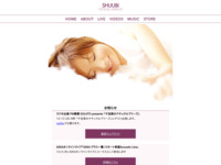 SHUUBI OFFICIAL WEBSITE :::PROFILE:::