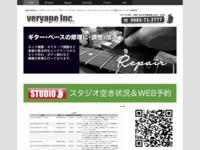 veryape Inc. 様