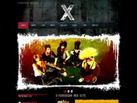 X-HIROSHIMA WEB SITE