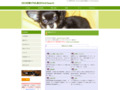 SEO対策HTML表示Pet☆Search