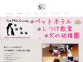 【東住吉】犬のしつけ方教室&会員制ドッグラン