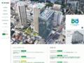 東京建物〜オフィスビル、新築マンション・一戸建て 不動産投資商品等
