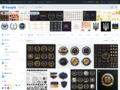 エンブレム に関するベクター画像、写真素材、PSDファイル | 無料ダウンロード