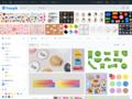 ステッカー に関するベクター画像、写真素材、PSDファイル | 無料ダウンロード