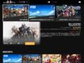 オンラインゲーム総合エムズ