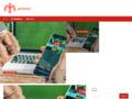 Zigo Leader 公式サイト