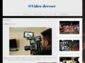 ビデオ撮影DVD制作 ビデオドレッサー