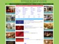 デザインスタジオ ランチボックス様サイトのサムネイル