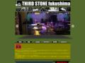 THIRD STONE 福島店
