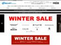 ALLEY OnlineShop 正規取扱通販