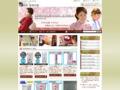 着物・和装の通販サイト。着物・和装市場