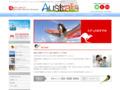 親子留学 オーストラリア